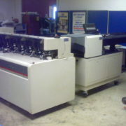 994 Mailstar 400 GBR 420 VIP System
