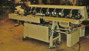 Rebuilt Bell & Howell 10,000