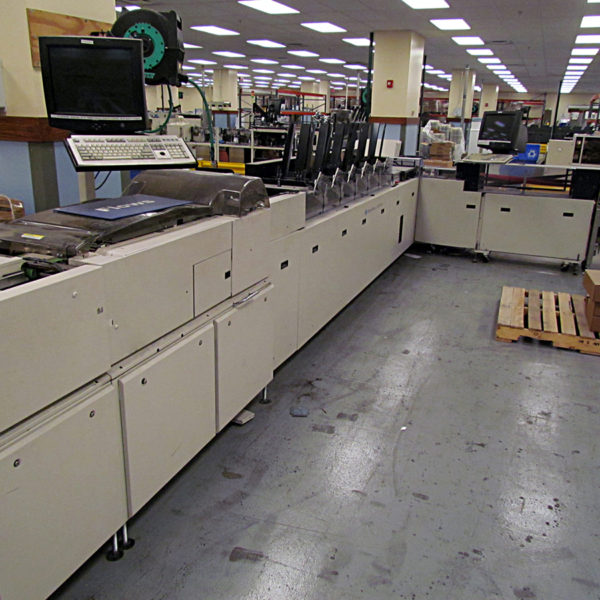 Pitney Bowes Flowmaster FX14