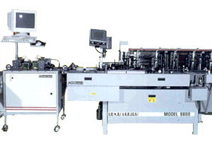 Mailcrafters 9800 Inline InkJet System