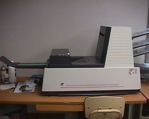 Francotyp Postalia FPI 3030 Inserting Machine