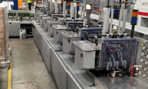 Rebuilt Equipment - ALL - Roberts Business Machines, Inc
