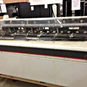 Bell & Howell Mastermailer 776 – 12 Station Inserter