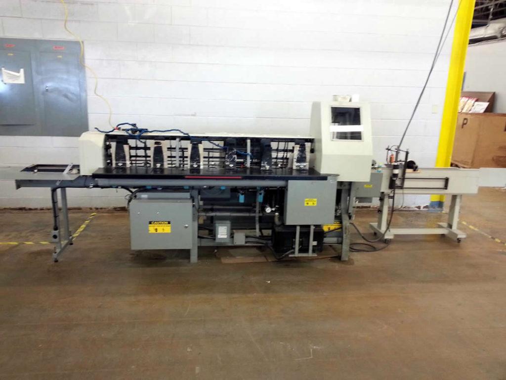 Rebuilt Equipment All Roberts Business Machines Inc