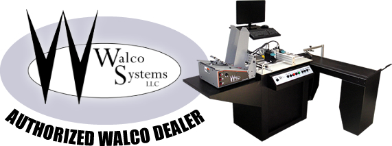 Walco Authorized Dealer