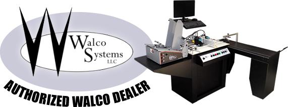 Walco Authorized Dealer