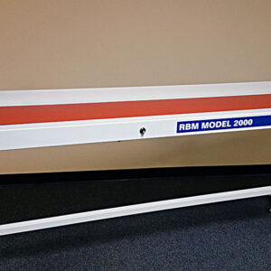 RBM Conveyor Material Transport System