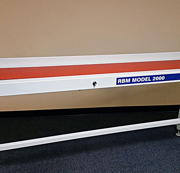 RBM Conveyor Material Transport System