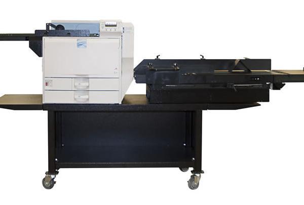 Impressia Digital Multi-Media Print System