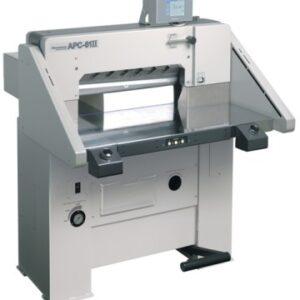 Standard Horizon APC-M61llSB Programmable Paper Cutter