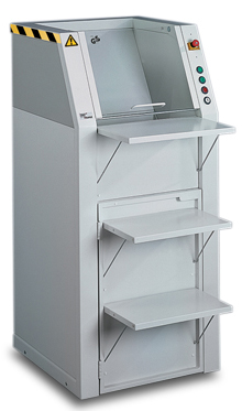 Standard Industrial Shredder Series