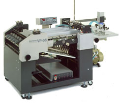 Standard Horizon VP-66 Vacuum Fed Perforator