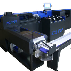 Mailmaster Eclipse DL to C4 Envelope Inserter