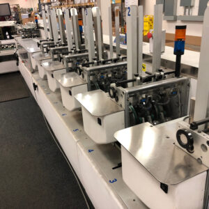 Mailcrafters Inserters - Roberts Business Machines, Inc